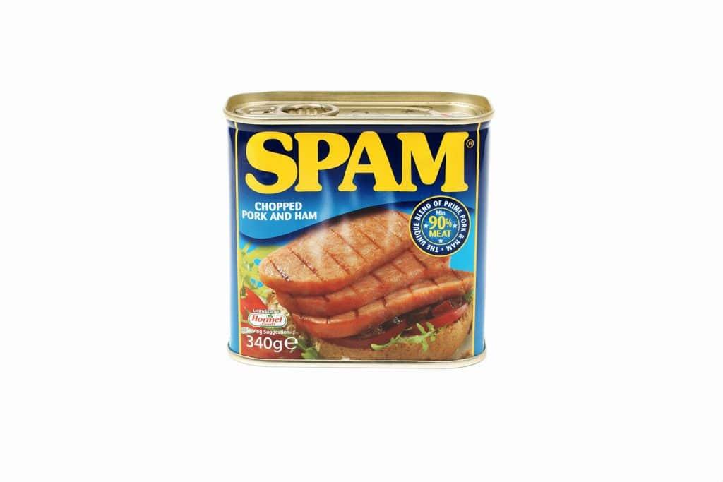 GMB Spam