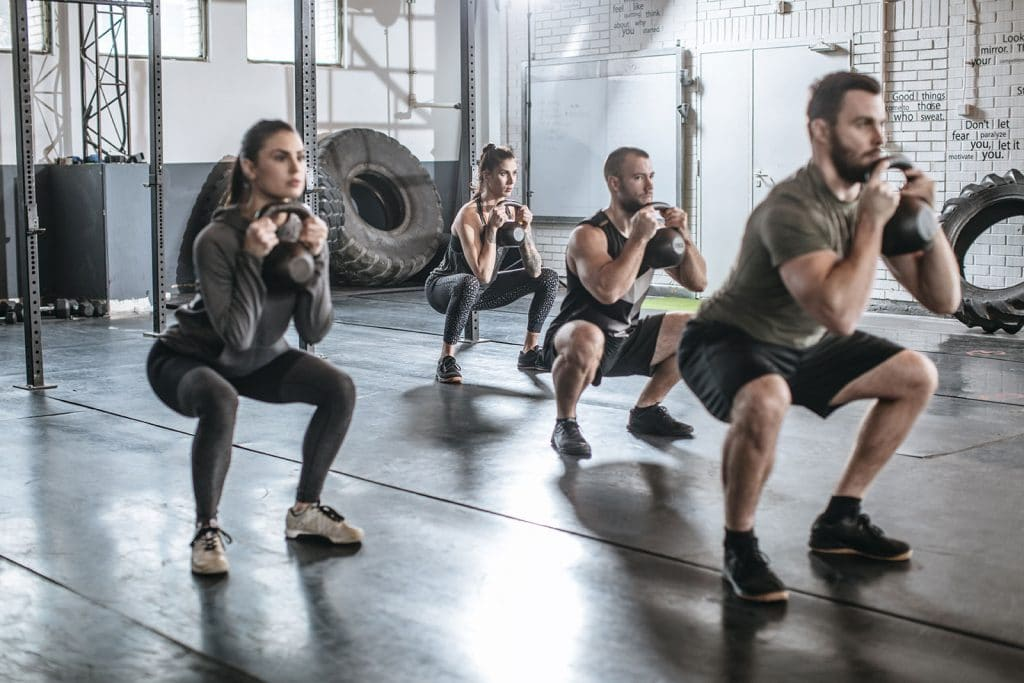 SEO Agency specializing in CrossFit marketing