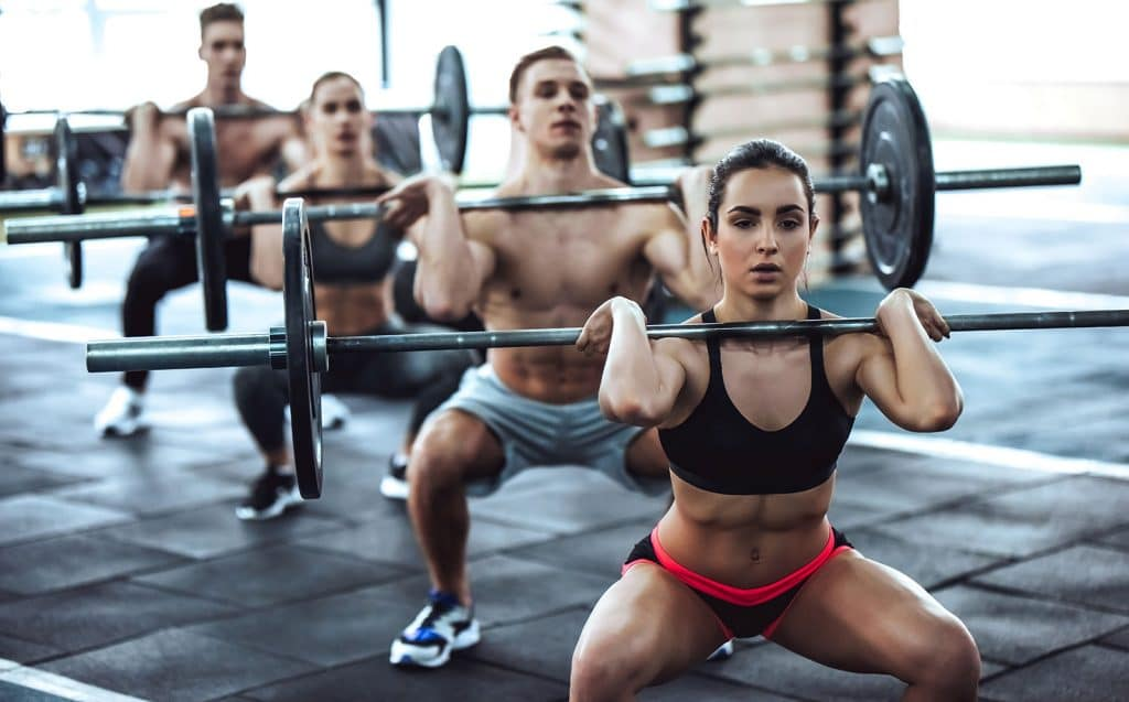 Search Engine Optimization for Crossfit Gyms