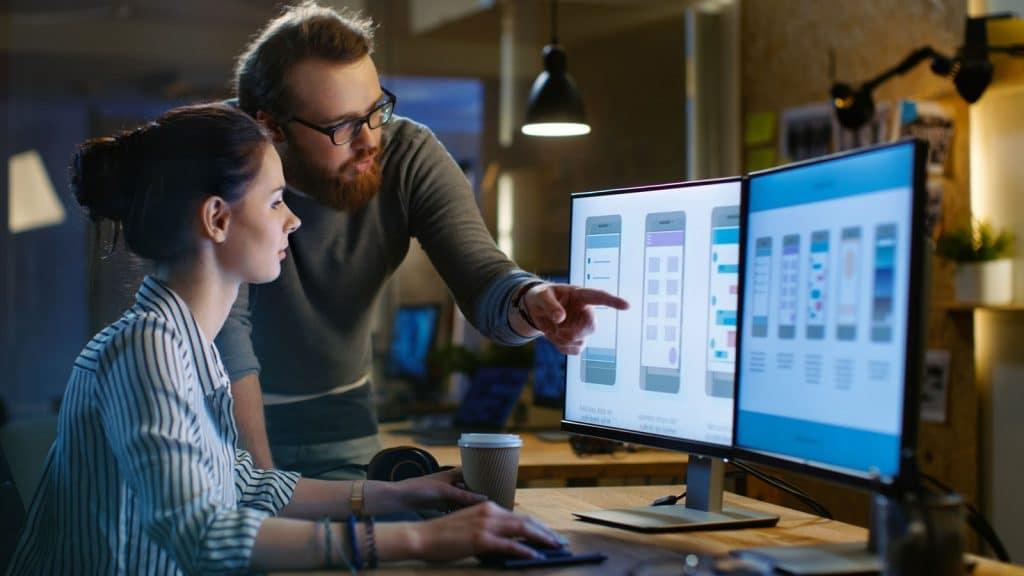 Custom SEO services: On-page optimization