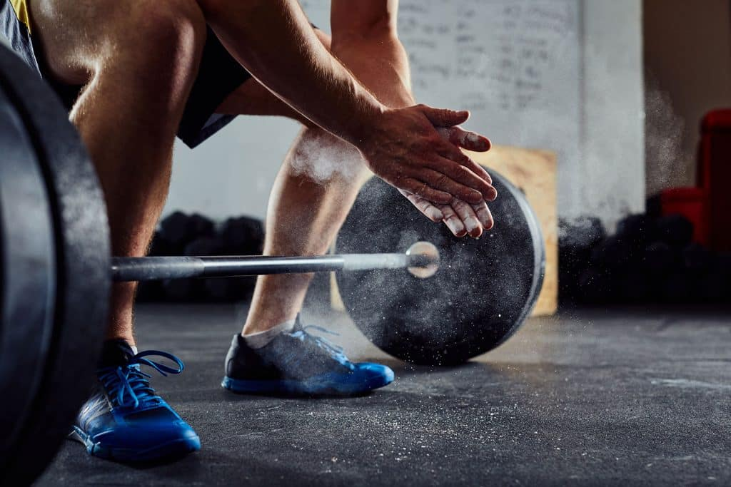 SEO for CrossFit Gyms