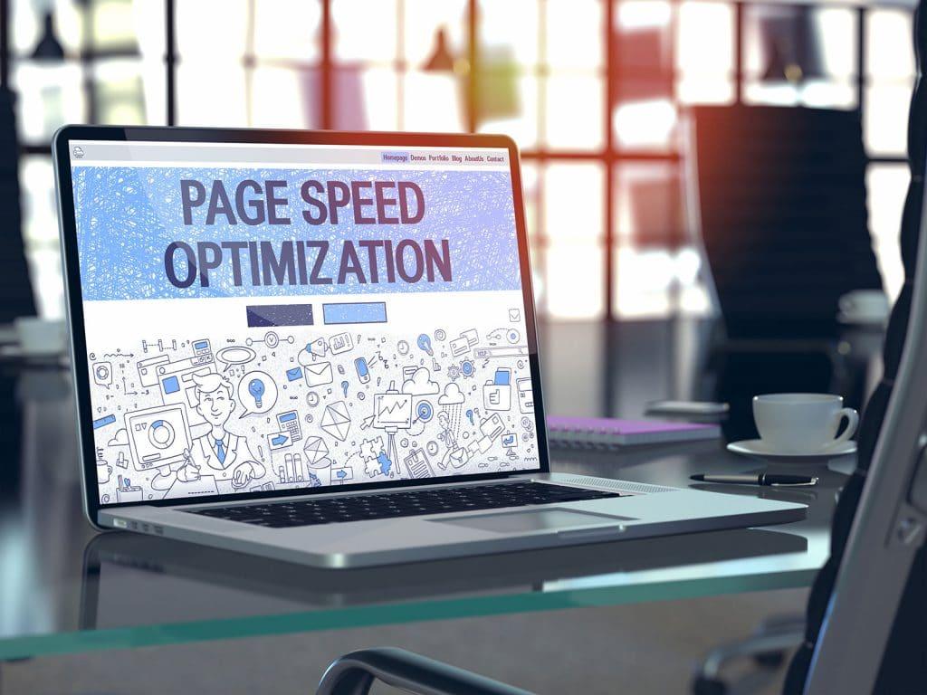 pagespeed optimization