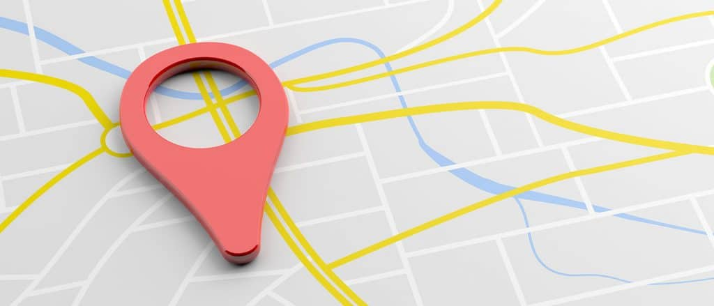 Local Search Results - all queries have an explicit location.